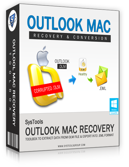 Outlook Mac Recovery Toolbox